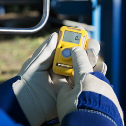 Gas Detection - Fixed and Portable